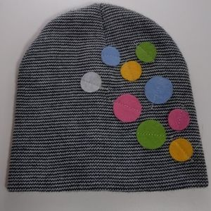Jacob Ash Holdings Girls Hat